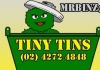 Tiny Tins