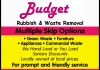 Budget Rubbish, Waste Removal & Skips