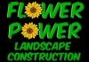 Flower Power Landscape Construction