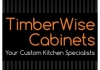 Timber Wise Cabinets