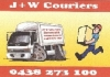 J&W Couriers