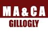 M A & C A Gillogly