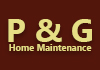 P & G Home Maintenance