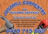 Justmill Carpentry & Building
