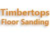 Timbertops Floor Sanding