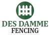 Des Damme Fencing
