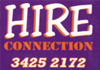 Hire Connection Dayboro