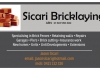 Sicari Bricklaying -