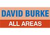 David Burke Bricklaying