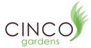CINCO Gardens