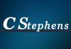 C Stephens