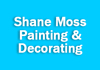 Shane Moss Painting & Decorating