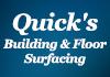 Quick's Building & Floor Surfacing