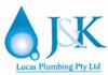 J & K Lucas Plumbing Pty Ltd