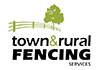 Town & Rural Fencing Services