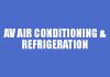 AV Air Conditioning & Refrigeration