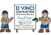 D'Vinci Contracting