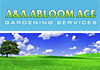 Abloom Ace Gardening Services