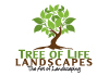 Tree of Life Landscapes