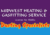 Midwest Heating Gas Fitting Services