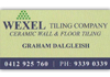 Wexel Tiling Company