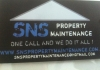 S N S Property Maintenance