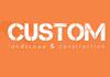 Custom Landscape & Construction