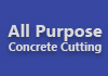All Purpose Concrete Cutting