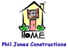 Phill Jones Constructions Pty Ltd