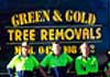 Green And Gold Tree Removals