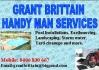 Grant Brittain