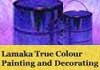 Lamaka True Colour Painting & Decorating