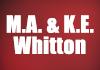 M.A. & K.E. Whitton