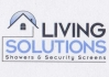 Living Solutions Showers & Security Screens