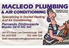 Macleod Plumbing