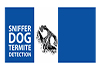 Sniffer Dog Termite Detection
