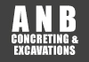 A N B Concreting & Excavations
