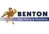 Benton's Gasfitting and Plumbing Service