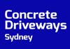 Concrete Driveways Sydney
