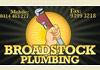 Broadstock Plumbing