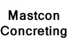 Mastcon Concreting