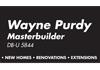 Wayne Purdy Master Builder