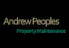 Andrew Peoples Property Maintenance