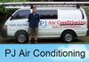 PJ Airconditioning