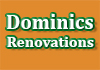 Dominics Renovations