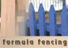 Formula Fencing