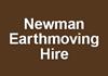 Newman Earthmoving Hire