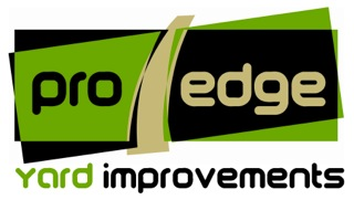 ProEdge Yard Improvement