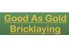 Good As Gold Bricklaying