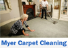 Myer Carpet Cleaning